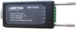 MBT 9600 Product Image