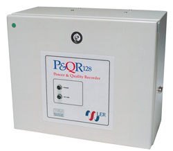 P&QR Power and Quality Recorder